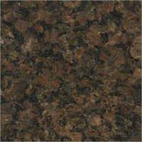 Fox Brown Granite