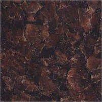 Fox Brown Granite Stone