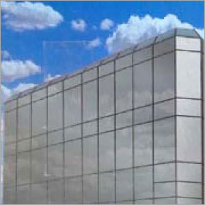 Aluminum Glazing Composite Panels
