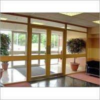 Partitions Doors Windows