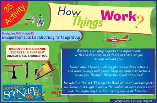 HOW THINGS WORK?