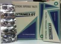 Cetirizine Dispersible Tablets