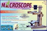 MICROSCOPE (DISCTING)