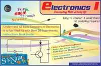 BASIC ELECTRONICS KIT - I