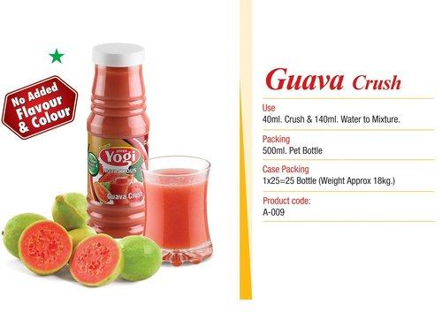 Guava Crush