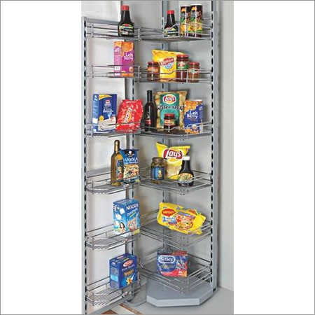 Pantry Pull Out
