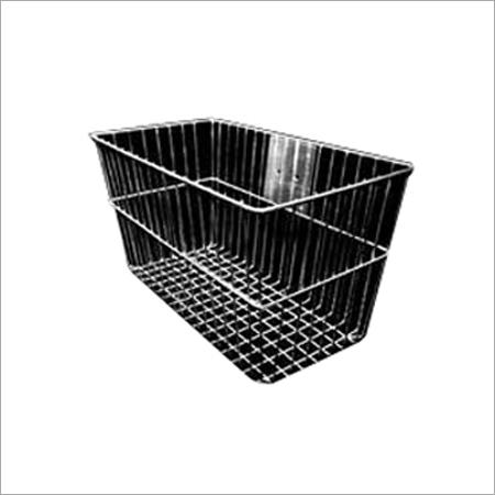 Toy Kitchen Basket