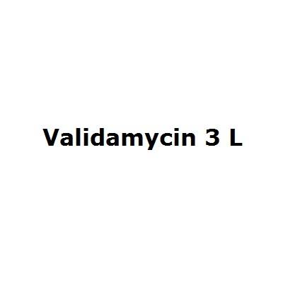 Validamycin 3 L