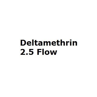 Deltamethrin 2.5 Flow
