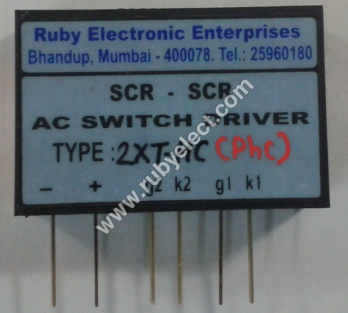 AC Switch Driver