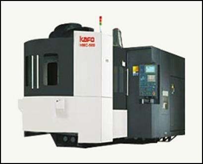 kafo Horizontal Machining Center