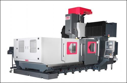 Kafo CNC double column maching Centre