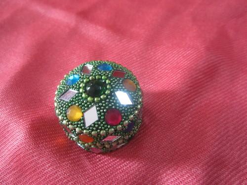 jewelry box's