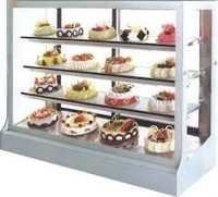 Cake Display Counter