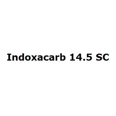 Indoxacarb 14.5 SC