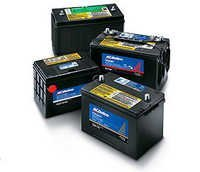 Ac Delco Car Battery