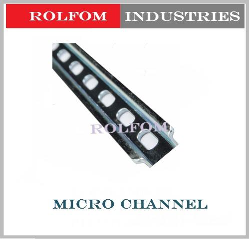 MCB Micro Channel