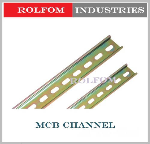 MCB Channel