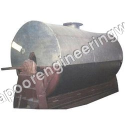 Industrial Film Dryer