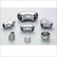 Duplex Steel 2205 Pipe Fittings