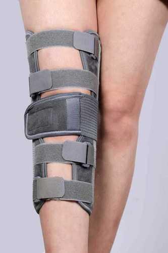 15 Inch short knee brace