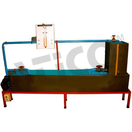 Pitot Tube Equipment