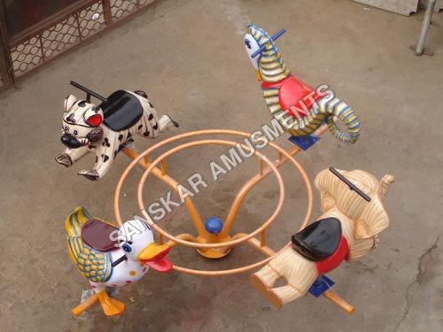 Kids Merry go round