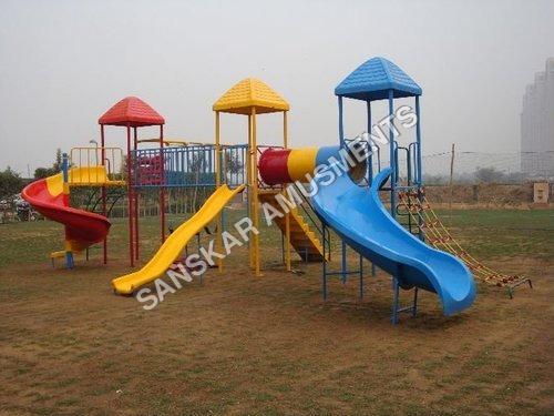 Multi Slide Station