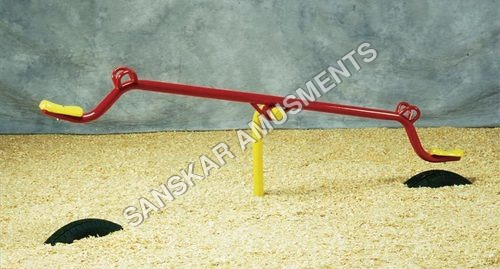 Portable Seesaw