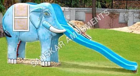 Animal Slide