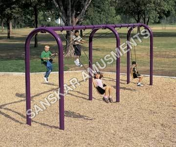 Multi Seater Swing