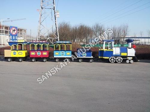 School Train