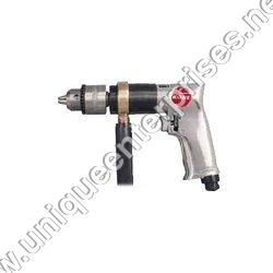 Reversible Heavy Duty Pistol Drill