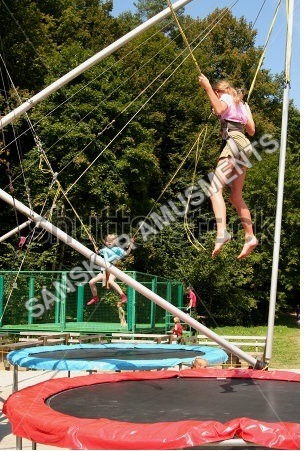 bumgy jump