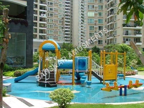 Water slide Manufacturers