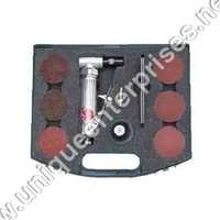 Surface Conditioning and Finishing Kit