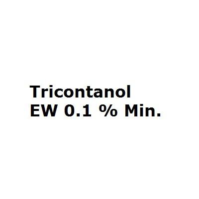 Triacontanol EW 0.1 % Min