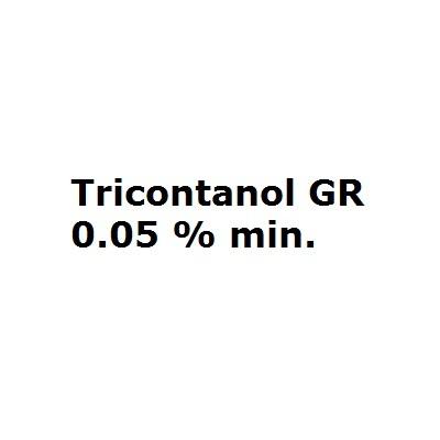Triacontanol GR 0.05 % min