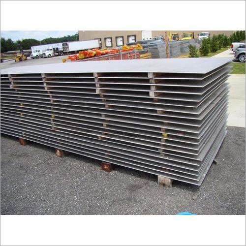 Lean Duplex Plate 2101