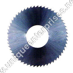 Solid Carbide Saw Blades