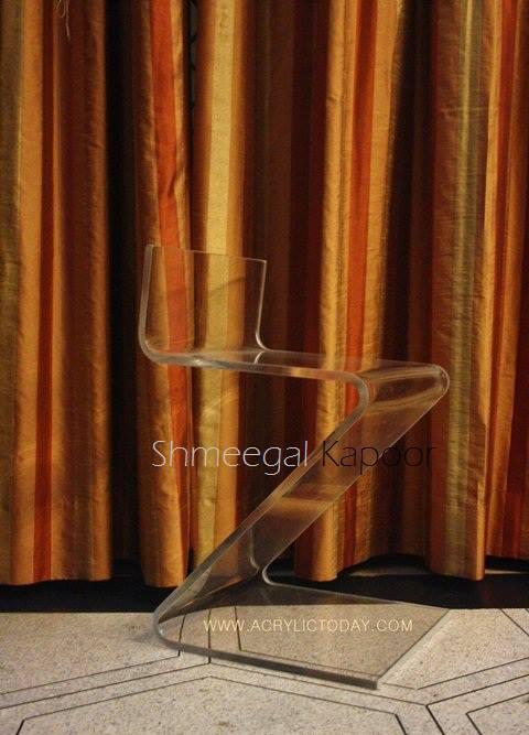 Acrylic Bar Stool/Chair