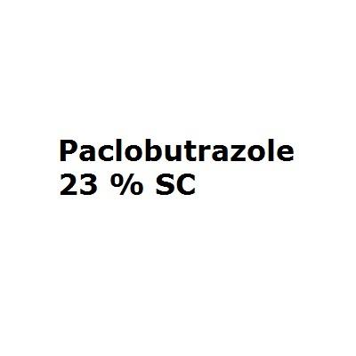 Paclobutrazol 23 % SC