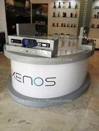 Acrylic Display Table for XENOS