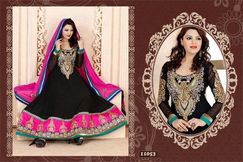 Bridal Party Wear Anarkali Suit