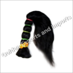 Pure Remy Virgin Single Drawn Hair