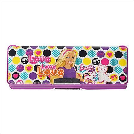 Barbie Pencil Box