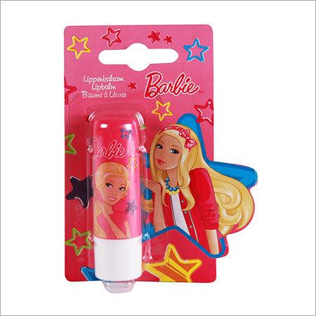 Barbie Lip Balm