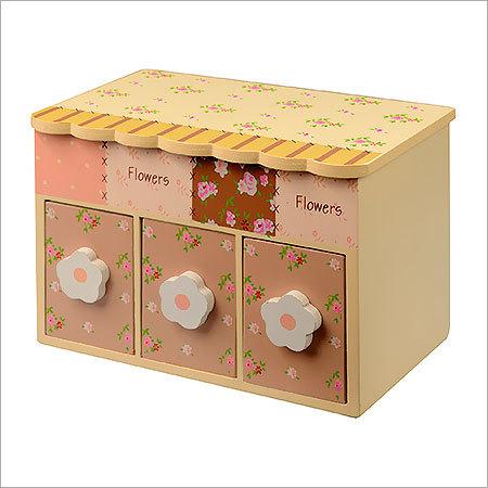 Kids Jewelry Boxes