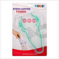 Sterilizing Tongs