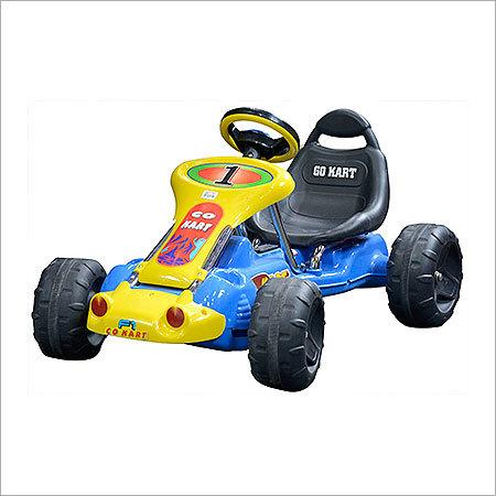 Kids Self Driving Cars